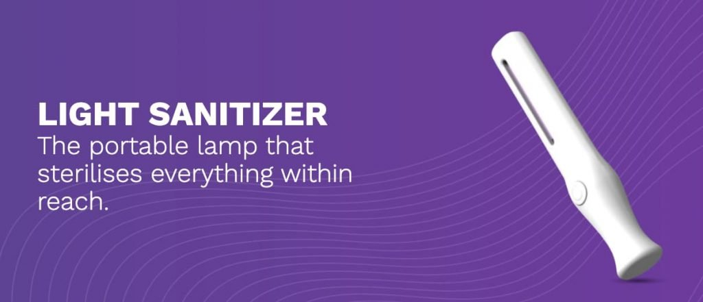 Sanitizer Online Myntra  Hand Light Sanitizer